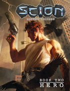 Scion Second Edition Book Two: Hero