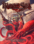 Blood Sea: the Crimson Abyss (5e)