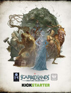 Scarred Lands Creature Collection Preview 1