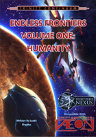 Endless Frontiers Volume One