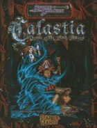 Calastia: Throne of the Black Dragon