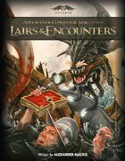 Lairs & Encounters