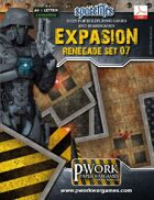 Expansion - Renegade Set 07
