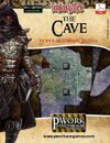 Fantasy Geomorph Tiles - The Cave
