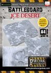 Battle Board: ICE DESERT