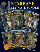Starbase Ultimate Collection [BUNDLE]