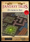 Fantasy Tiles: Dungeon