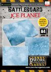 Battle Board: Ice Planet