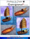 Sampans by Mayhem in Paper (v1)
