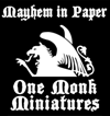 Mayhem in Paper