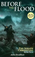 Achtung! Cthulhu Fiction: Before the Flood