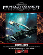Dominion Quickstart For Mindjammer Traveller