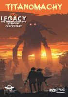 Titanomachy: Legacy 2nd Edition Quickstart