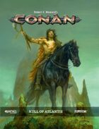 Conan: Kull of Atlantis