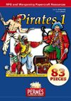 Pirates: Set 1