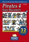 Pirates: Set 4 - Azure Buccaneers