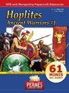 Ancient Warriors Set1 - Hoplites