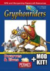 Gryphonriders - Dwarves & Elves