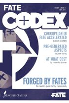 The Fate Codex - Volume 2, Issue 2