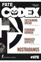 The Fate Codex - Volume 2, Issue 6