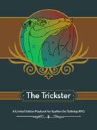 Epyllion: The Trickster
