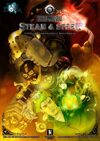 Steam and Steel–Rogue Marshal
