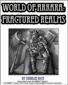 World of Arkara: Fractured Realms
