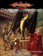 Dragons of Autumn (3.5)