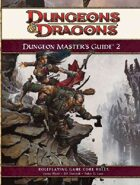 Dungeon Master's Guide 2 (4e)