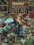 Ed Greenwood Presents Elminster\'s Forgotten Realms