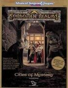 FR8 Cities of Mystery (2e)