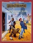 LC2: Inside Ravens Bluff, The Living City (2e)