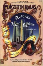 Aurora's Whole Realms Catalogue (2e)