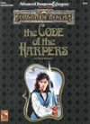 FOR4 The Code of the Harpers (2e)