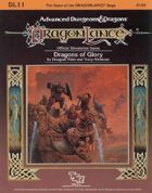 DL11 Dragons of Glory (1e)