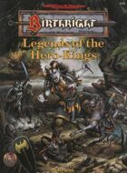 Legends of the Hero Kings (2e)