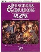 AC1 The Shady Dragon Inn (Basic)