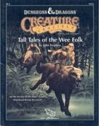 PC1 Creature Crucible: Tall Tales of the Wee Folk (Basic)