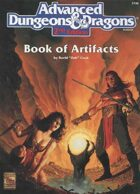 Book of Artifacts (2e)