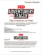 DDEX1-05 The Courting of Fire (5e)