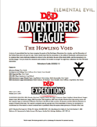 DDEX2-13 The Howling Void (5e)