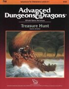 N4 Treasure Hunt (1e)
