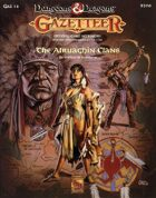 GAZ14: The Atruaghin Clans (Basic)