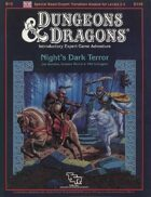 B10 Night's Dark Terror (Basic)