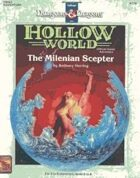 HWQ1 The Milenian Scepter (Basic)