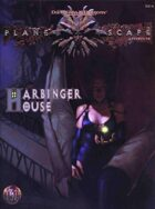 Harbinger House (2e)