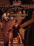 The Planewalker's Handbook (2e)