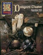 Mystara Dungeon Master Survival Kit (2e)