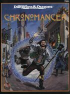 Chronomancer (2e)