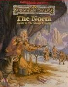 The North: Guide to the Savage Frontier (2e)